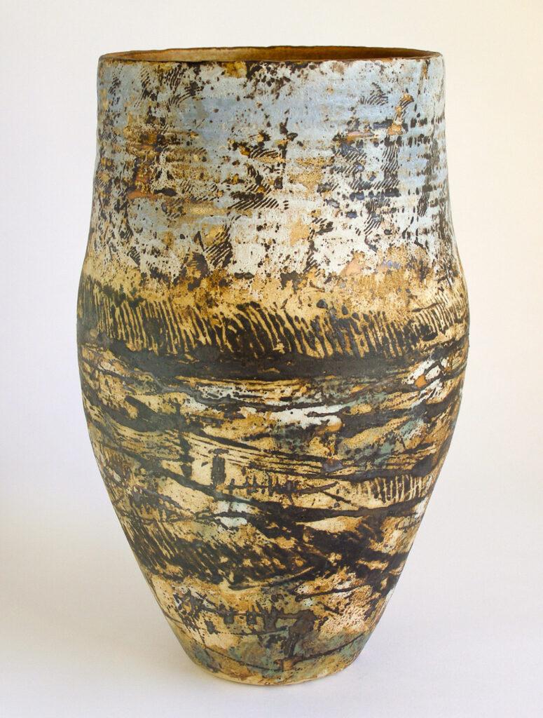 Job Heykamp - Vase - 45 x 27 cm