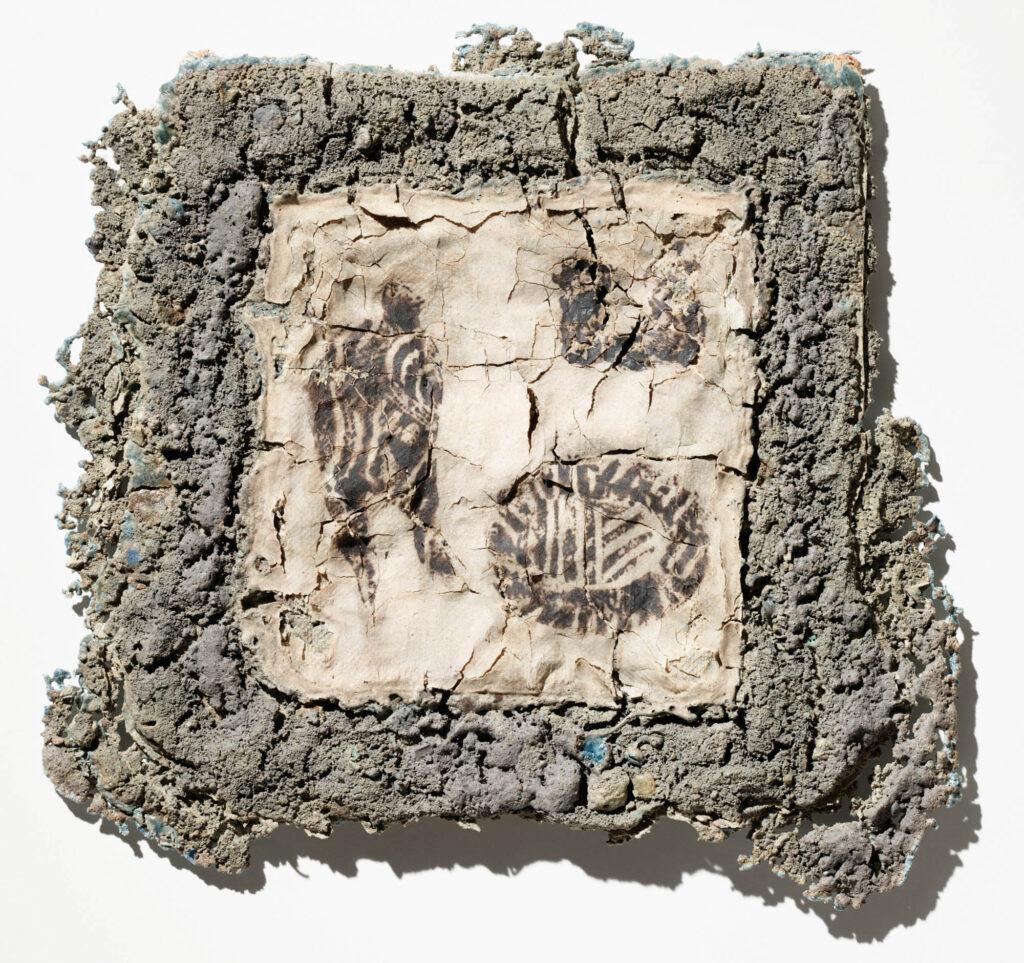 Job Heykamp - Wandobject - 32 x 32 cm