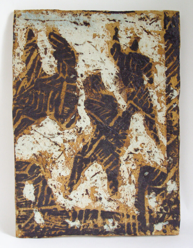 Job Heykamp - Wandobject - 30 x 40 cm