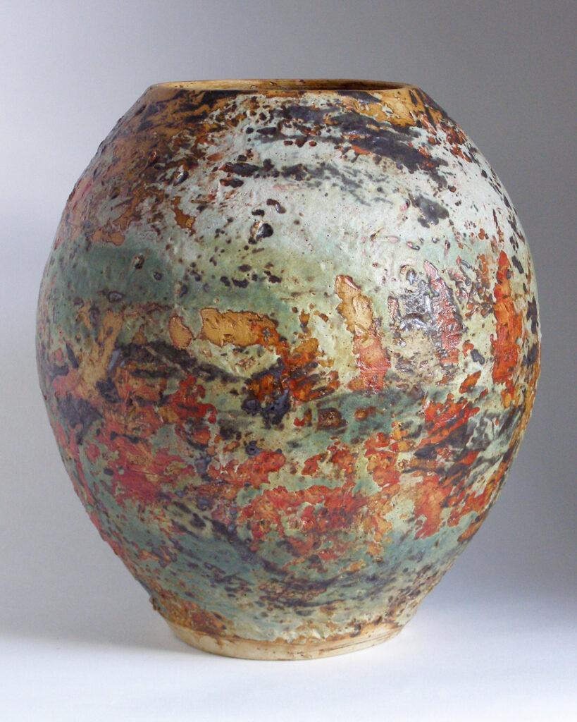 Job Heykamp - Vase - 32 x 27 cm
