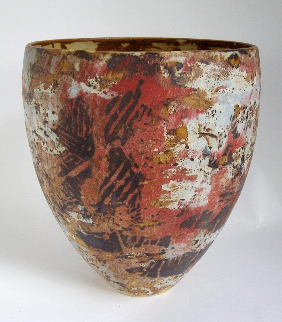 Job Heykamp - Vase - 27 x 22 cm