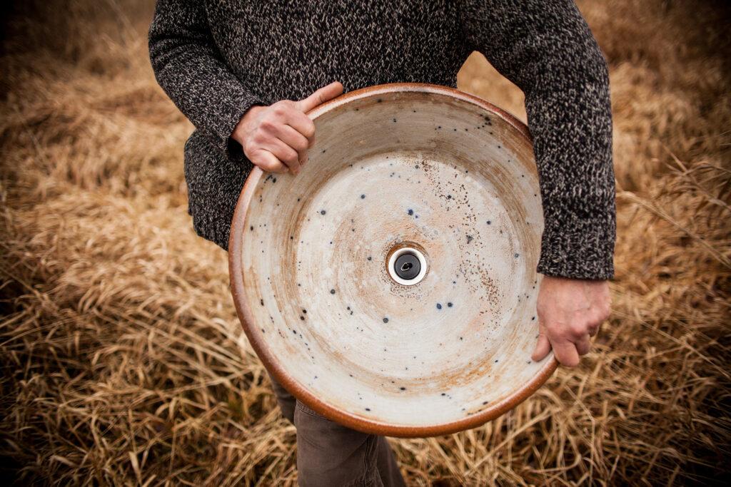 Waschbecken ca.50 cm