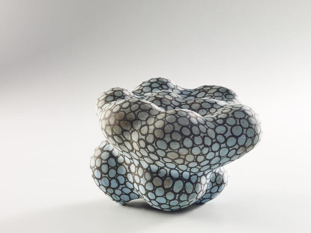 Form, 2020, 37 x 37 cm