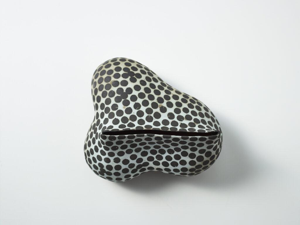 kleine Wandarbeit, 2020, 24 x 22 cm