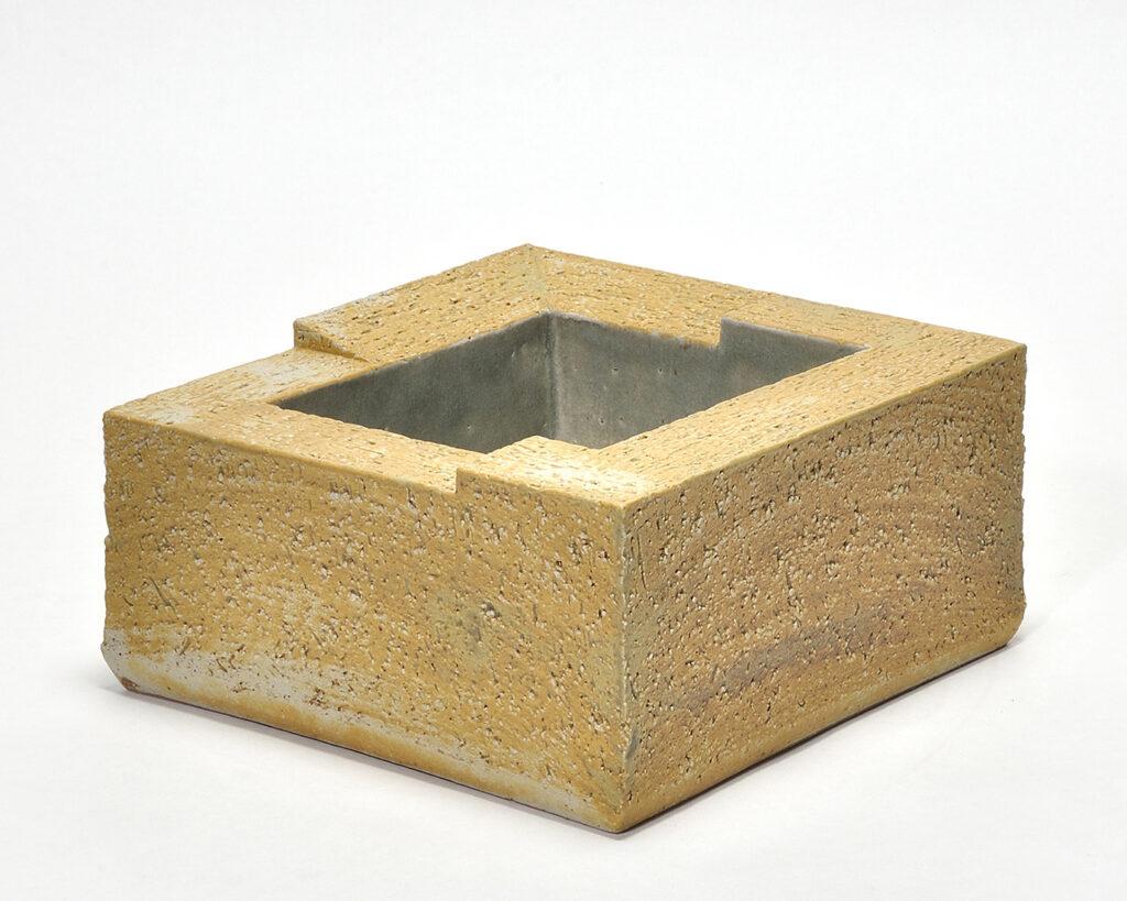 Atrium, Steinzeug