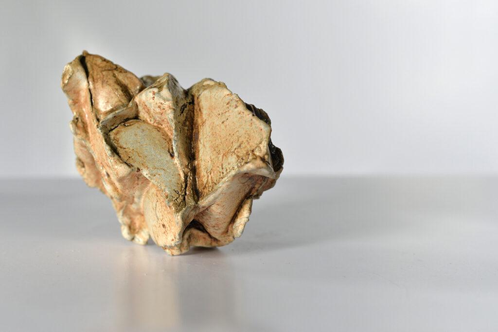 small scale sculpture