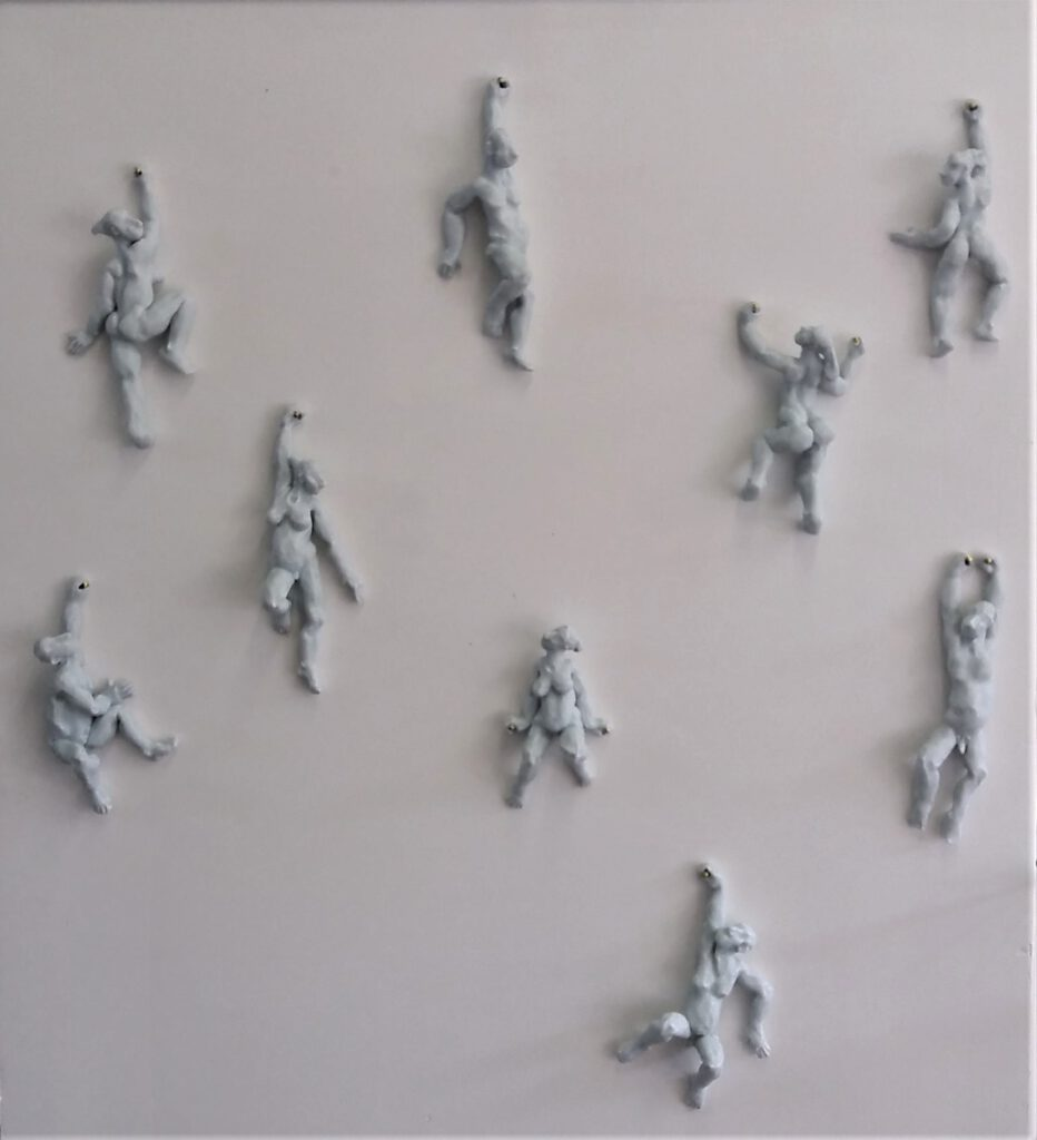 Wandmenschen
